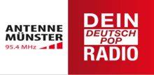 Antenne Munster Dein DeutschPop Radio