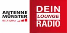 Antenne Munster Dein Lounge Radio