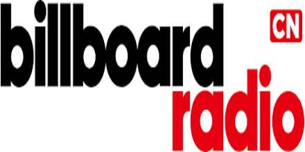 Billboard Radio China - China Hits