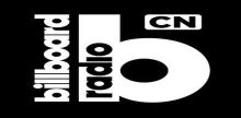 Billboard Radio China – EDM/Club