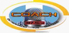 Coach FM 87.5