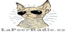 La Peor Radio