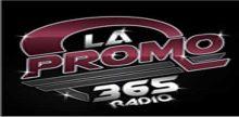 La Promo 365 Radio