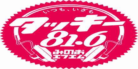 Minoh FM 81.6