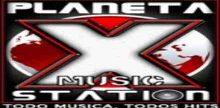 Planeta X Music Station