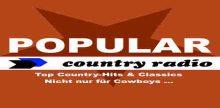 Popular Country-Radio