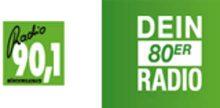 Radio 90.1 – 80er