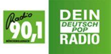 Radio 90.1 – Deutsch Pop