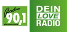 Radio 90.1 – Love