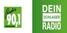 Radio 90.1 – Schlager