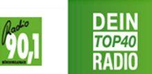 Radio 90.1 – Top 40