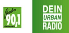 Radio 90.1 – Urban