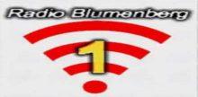 """<span lang =""""de"""">Radio Blumenberg 1</span>"""