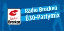 Radio Brocken U30 Partymix