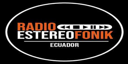 Radio Estereo Fonik
