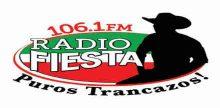 Radio Fiesta 106.1