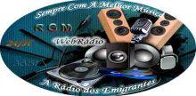 """<span lang =""""pt"""">Radio Gondomar Mix</span>"""