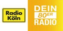 Radio Koln 80er
