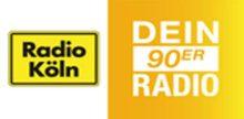 Radio Koln 90er