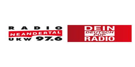 Radio Neandertal - Deutsch Pop