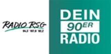 Radio RSG 90er