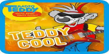 Radio Teddy Teddy Cool
