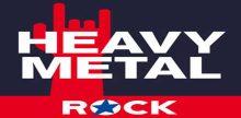 Rock Antenne Heavy Metal