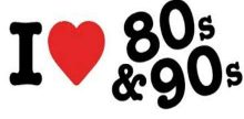 Sounds of 80 and 90
