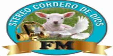 Stereo Cordero De Dios