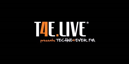 Techno4ever Radio - Lounge