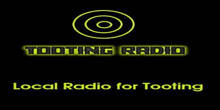 Tooting Radio