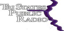 Tri States Public Radio