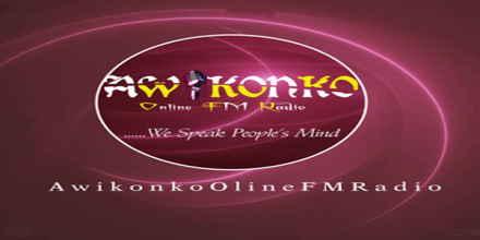 Awikonko Online Radio