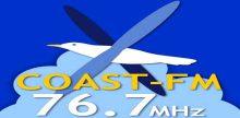 Coast-FM 76.7