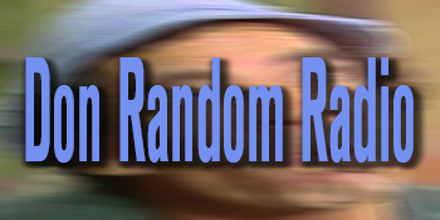 Don Random Radio