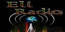 """<span lang =""""es"""">Eli Radio</span>"""