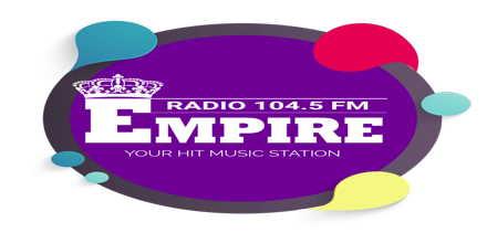 Empire Radio 104.5FM