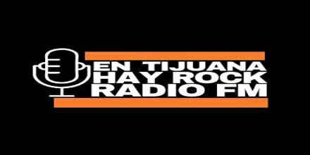 En Tijuana Hay Rock Radio FM
