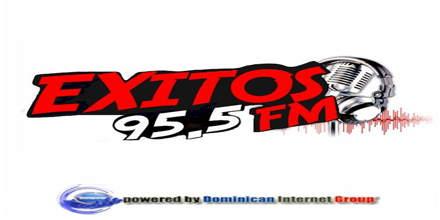 Exitos 95.5 FM