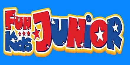 Fun Kids Junior