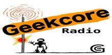Geek Radio Music