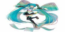 Japanimradio – 100% Vocaloid