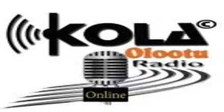 Kola Olootu Radio