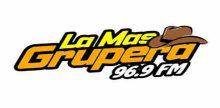 La Mas Grupera 96.9 FM