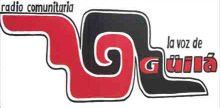 La Voz De Guila 1027 FM
