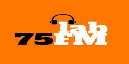 Laboratorio 75FM