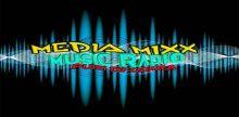 Media Mixx Music Radio