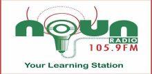 Noun Radio 105.9