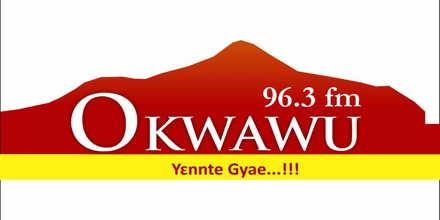 Okwawu FM 96.3
