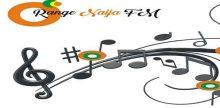 Orange 9ja FM